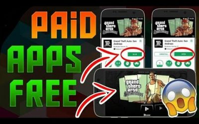 How To Download GTA San Andreas APK on Android for free! (2018)