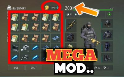 No Root-Last Day on Earth Survival 1.14.1 Mod Apk/MOD MENU – Unlimited Money, Level 200