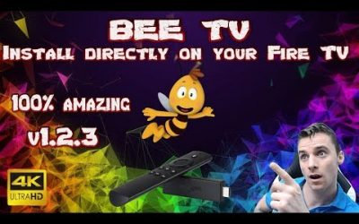 BeeTV – BEST MOVIE apk how to install on your fire stick