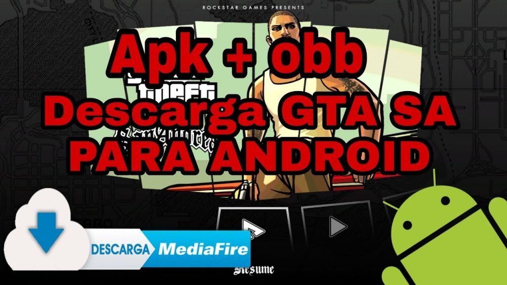 GTA PACKUPLOAD TÉLÉCHARGER RAR SAN ANDREAS