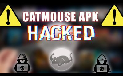 WARNING – CATMOUSE APK HACKED!!! Here is the TRUTH……….