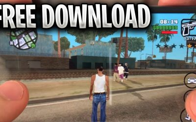 GTA: San Andreas FREE Download iOS & Android APK – How to Download Grand Theft Auto Sa for FREE ✅