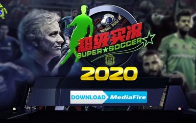 Super Soccer 2020 Android APK Download