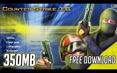 Counter Strike 1.6 Android   APK+Data   Free Download