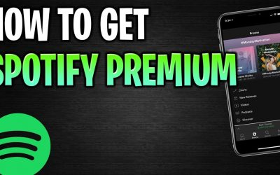 Spotify Premium Free 🎵 How To Get Spotify Premium For Free APK [Android iOS] 2019