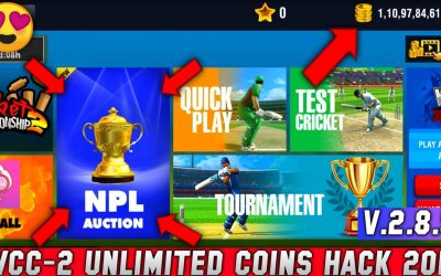 [ No Root ] WCC-2 Mod Apk   V.2.8.5   Get Unlimited Coins   Unlock NPL Auction In Free   2019