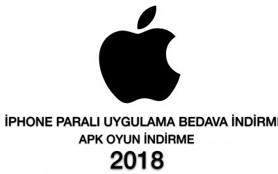 İPHONE APK OYUN İNDİRME (DENENDİ) 2.video linkte