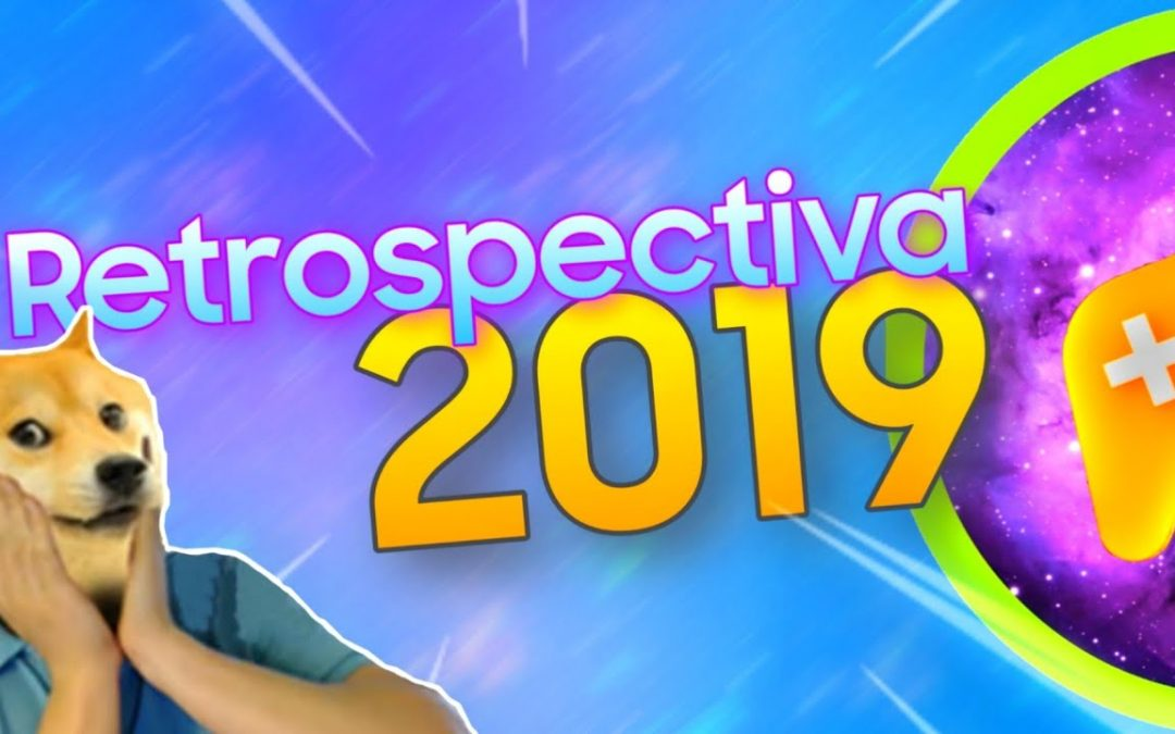 Retrospectiva 2019 – Categoria APK