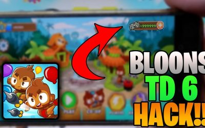 Bloons TD 6 Hack iOS/Android – Bloons TD 6 MOD APK Unlimited Money 2020 [Tutorial]