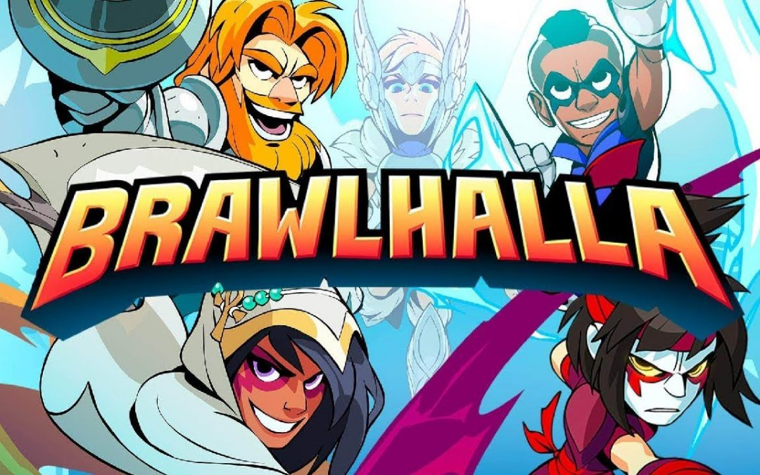 Brawlhalla Mobile Gameplay (Android IOS APK) – Action F2P