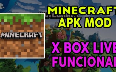 MINECRAFT POCKET EDITION (PE) APK MOD V1.14.30.51 – GOD MOD + HIT KILL + X BOX LIVE FUNCIONAL