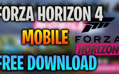 Forza Horizon 4 Mobile Download – Forza Horizon 4 Mod APK Download