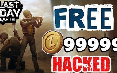 Last Day on Earth Survival Hack MOD APK🔥 Free Coins ✅ Cheats 2020 (iOS & Android APK)