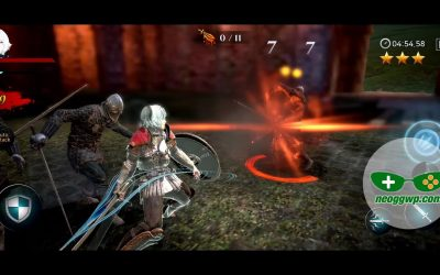 Guardian's Odyssey: Medieval (Android iOS APK) – Action RPG Gameplay Chapter 1