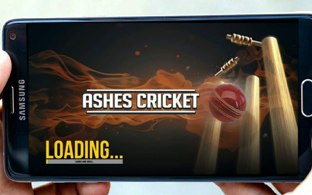 Ashes Cricket 2020 { 800MB } Apk + Data Finally Launched For Android Ultra HD Graphics Cricket Game