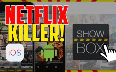 How To Get Showbox For Android & iPhone/iPad |  Download Showbox APK (Ad Free)