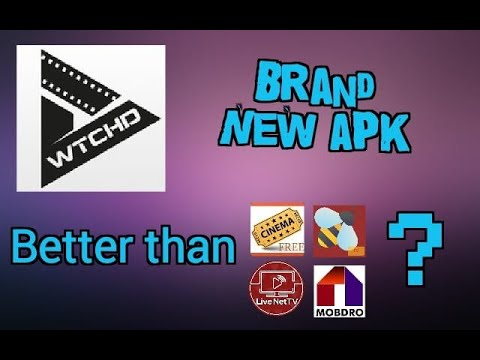 Best brand new APK! Movies and TV shows and live TV! Works flawless! Best new app in a while!