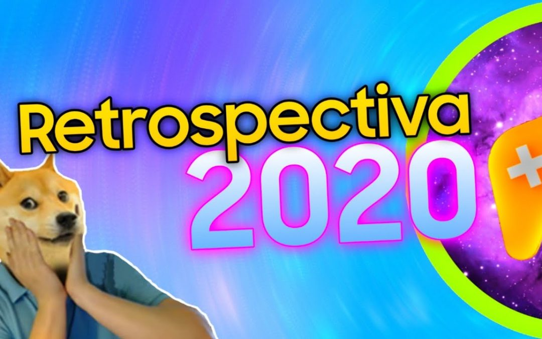 Retrospectiva 2020 – Categoria APK