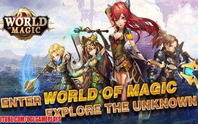 World of Magic (Android APK)