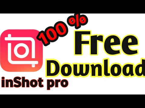 How to Download inshot pro apk free Malaylam