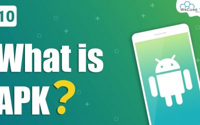 What is APK | Extension of Android App in Hindi | Android Tutorial #10