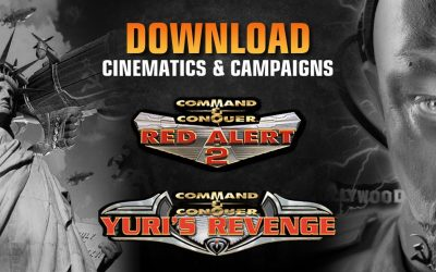Download Red Alert 2 & YR [with Cinematics and Campaign] + Fixes