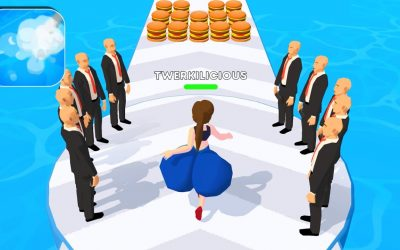 Gassy Run 3D All Levels Mobile Walkthrough Gameplay Apk iOS New Android Game AMFU5R