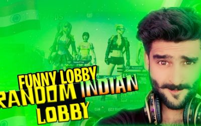 RANDOM INDIAN SQUAD ON LIVE || Funny Gameplay || Yr Yeh To Conqueror Player Hy || ROMEO YT ||