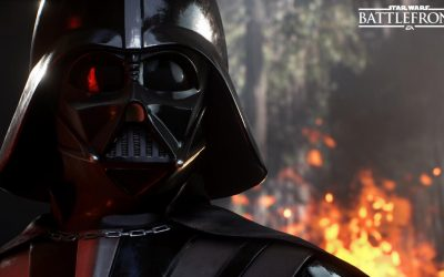 Star Wars BF Best Multiplayer Game This Yr. HANDS DOWN