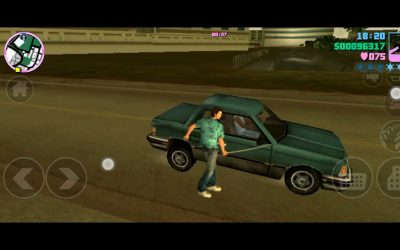 MISSION NO 18! GTA VICE CITY GAME PLAY!YR GAMING CENTRE